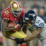 Seattle Seahawks at San Francisco 49ers