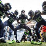 Sunday Night Atlanta Falcons at New England Patriots