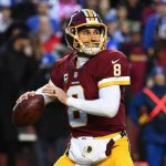 Monday Night – Washington Redskins at Philadelphia Eagles